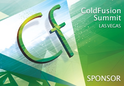 ColdFusion + Las Vegas? Yes Please.